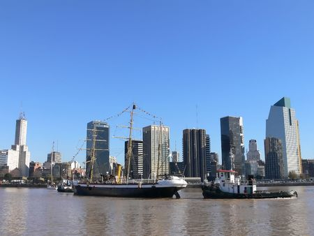 buenos: PORT OF BUENOS AIRES