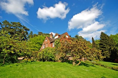Large Country House photo