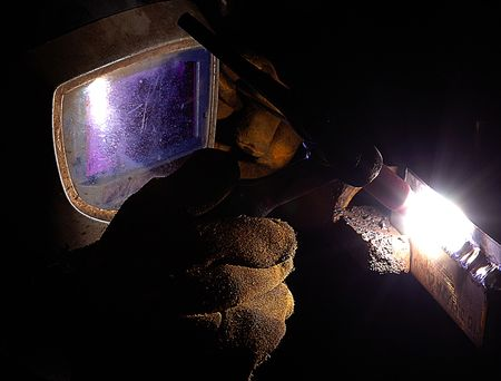 Tig Welding photo