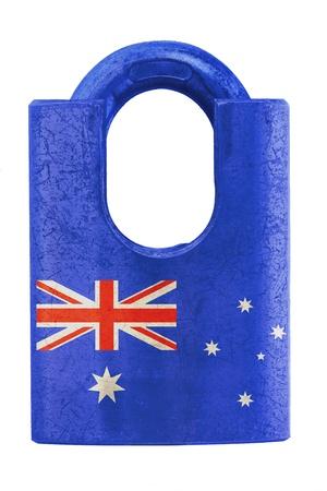 overpopulation: Fortress Australia