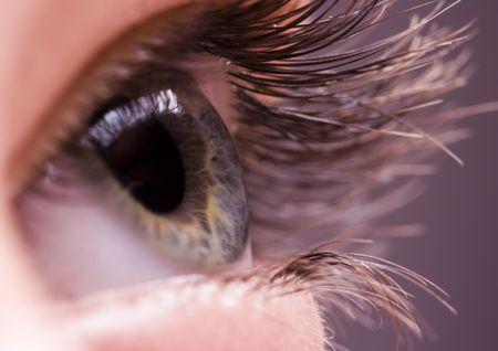 cheastm breast: Eye