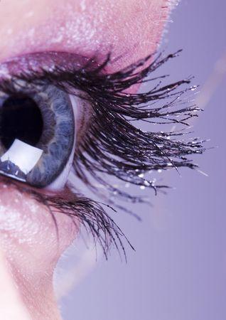 Eye Stock Photo - 786105