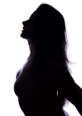 cheastm breast: Erotic body