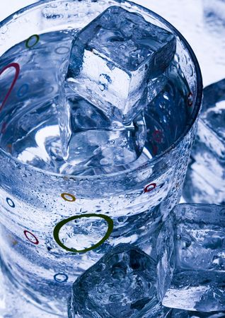 Ice drink Stock Photo - 788726