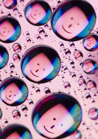 Internet smile Stock Photo - 786592