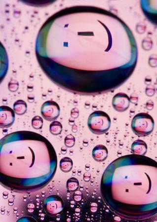 Internet smile photo