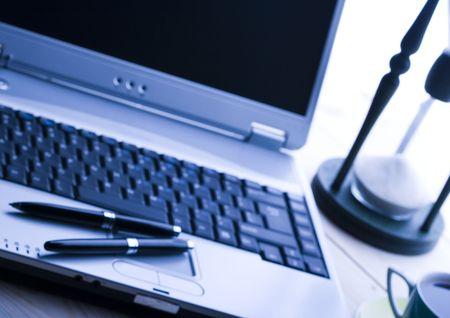 Laptop Stock Photo - 825210