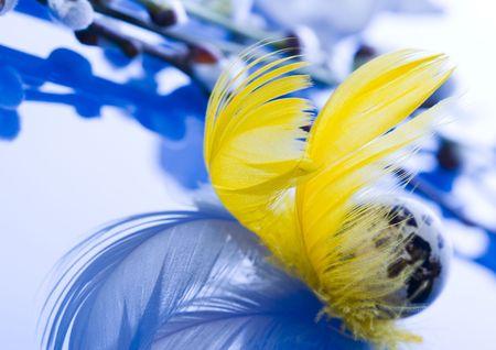 Wielkanocne symbole Zdjęcie Seryjne - 803793