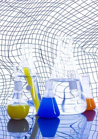 laboratory glass: Vetro del laboratorio