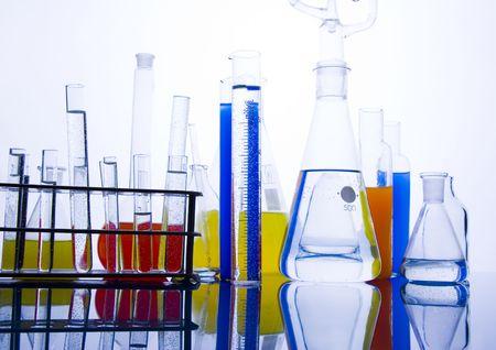 Wymagania stawiane laboratoriom