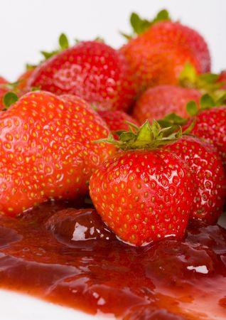 strawberies: Strawberries