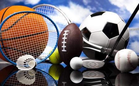 Sports Equipment photo