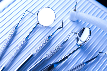 Dental medicine photo