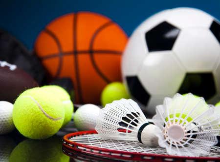 recreational sports: Sports Equipment