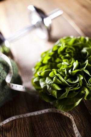 Vegetable Fitness photo