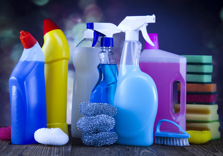 cleaning products: Equipos de Limpieza