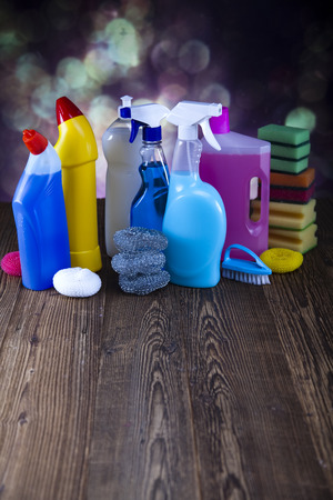 cleaning products: House cleaning product