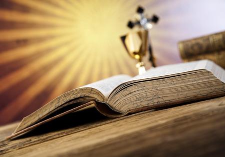 jesus christ communion: Holy communion
