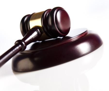 paragraf: Court gavel