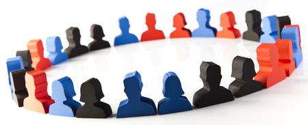 Social group  photo