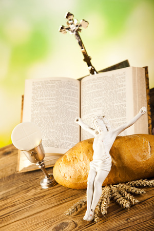 chaplain: Holy communion