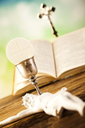 christianity: Symbol christianity religion