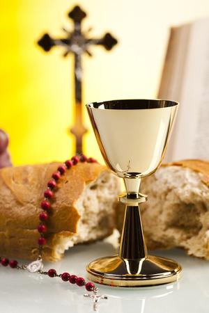 liturgy: Holy communion
