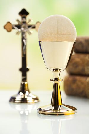 liturgy: Christian holy communion