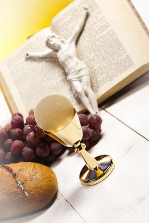 liturgy: Symbol christianity religion