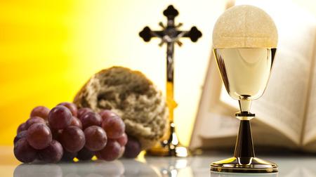 liturgy: Sacrament of communion