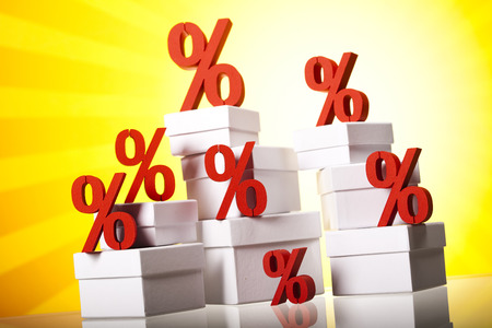 white interest rate: Concept of discount