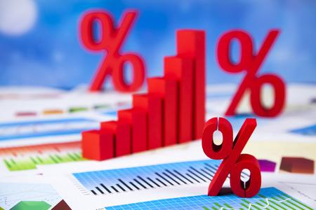 percent sign: Sale, Percent sign, natural colorful tone
