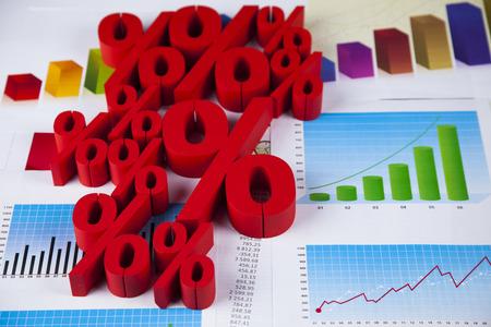 percent sign: Concept of discount, Percent sign