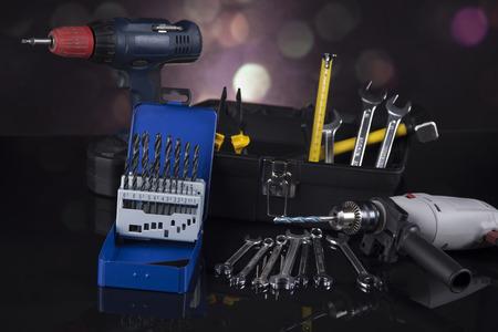 outils construction: Les outils de construction, le concept maison r�novation