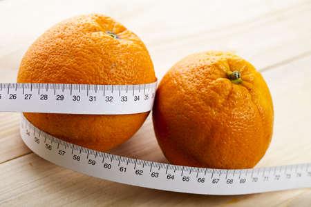 measurement tape: Measurement tape Stock Photo