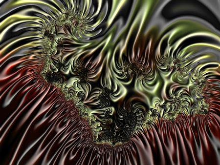 starshine: Silky velvet Stock Photo