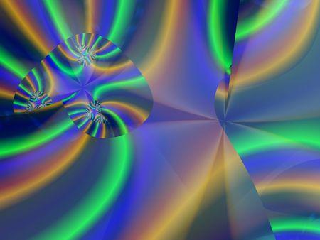 starshine: strange fractal