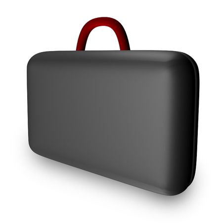 business case: 3D reneder van de business case