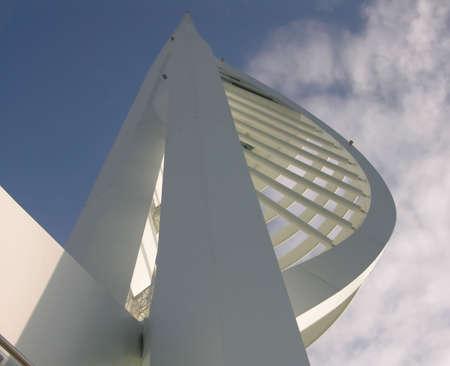spinnaker: Spinnaker Tower