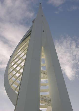 spinnaker: Spinnaker Tower 2