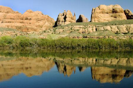 Red Rock Canyon in Arizona