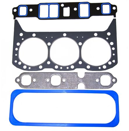 Set of major engine gaskets - intake,cylinder head,exhaust,valve cover