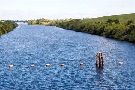 conservacion del agua: Tormenta de gesti�n del agua del Canal