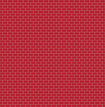 Background of brick textured pattern