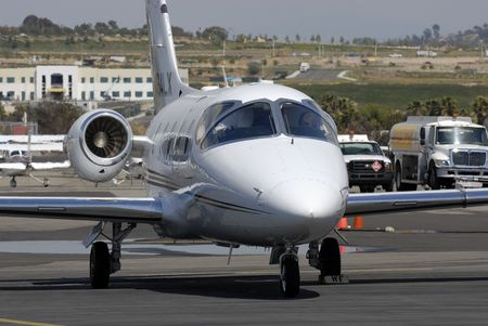 jetset: Business Jet and corporate travel
