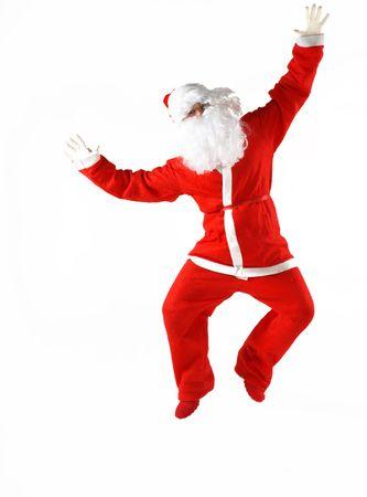Christmas Santa Clause