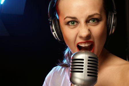 shure: Trendy Singer