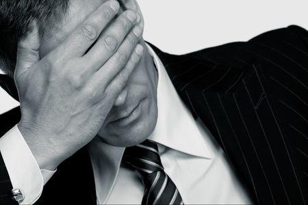 angoisse: le stress