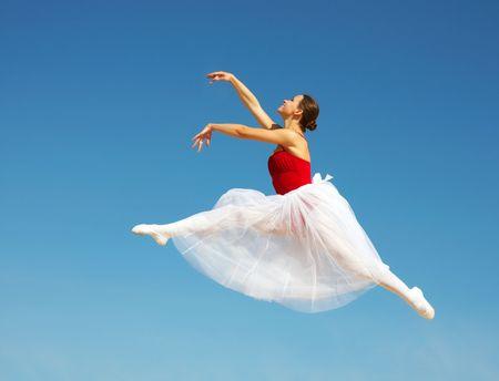 ballerina Stock Photo - 3343123