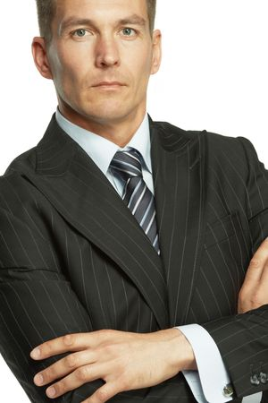 businessman Stock Photo - 3351003